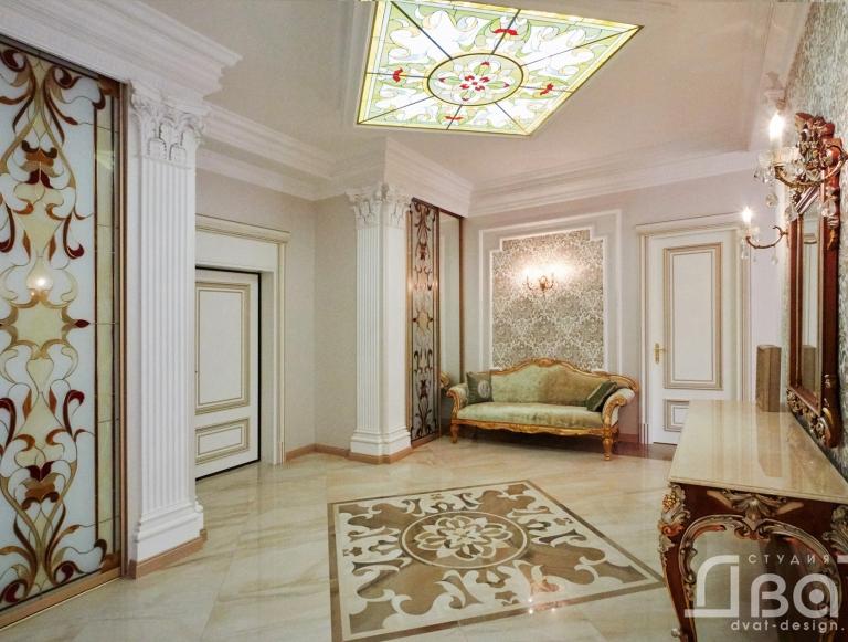 Квартира 120 кв.м