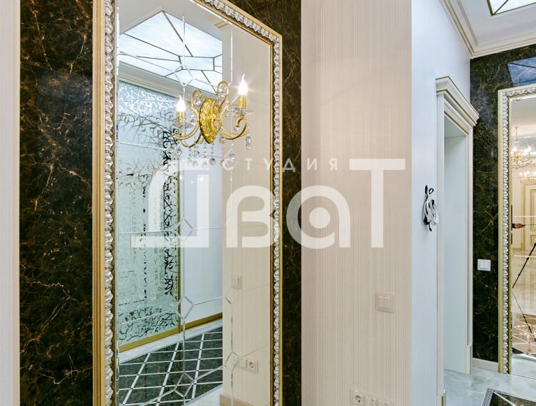 квартира на Камалеева